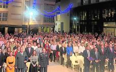 El Ayuntamiento de Los Alcázares premia la entrega y la unidad de sus vecinos tras la DANA