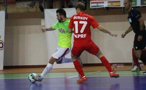ElPozo Murcia, en el 'grupo de la muerte' de la Liga de Campeones