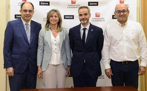 Bankia, Fundación Cajamurcia y la UMU conceden ayudas para estudiar en el extranjero