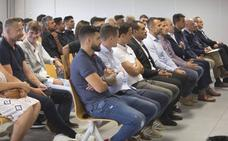 El juicio del presunto amaño del Levante-Zaragoza, visto para sentencia