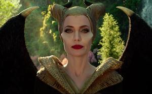 Un apocalipsis zombie y Angelina Jolie