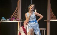 Un swing a 'ritmo' de Shakespeare con la compañía murciana Alquibla Teatro