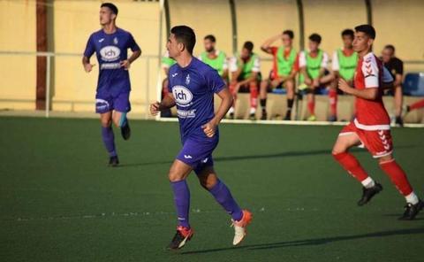 «Jugar en Ceuta es un estropicio»