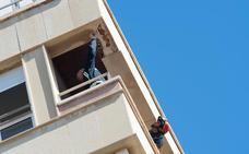 Urbanismo tramita una infracción al día pero no frena el deterioro de viviendas