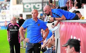 Rivera prepara cambios para recibir al Badajoz