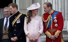 El príncipe Enrique reconoce el distanciamiento de su hermano Guillermo