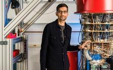 Google alcanza «la supremacía cuántica»