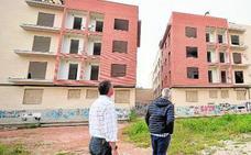 PP y Vox exigen actuaciones para acabar con las ocupaciones ilegales en Molina