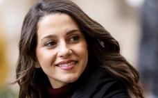 Arrimadas confirma su embarazo: «Estoy muy feliz, me ha costado mucho»