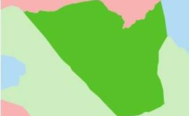 Mapa Region De Murcia Elecciones.Vox Gana Las Elecciones Generales En Alhama De Murcia La