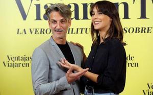 Ernesto Alterio: «Los actores y los locos tenemos algo en común»