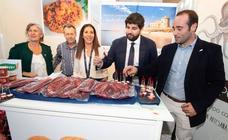 Inauguración de Región de Murcia Gastronómica 2019