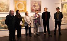 La Fundación Pedro Cano conmemora su aniversario con 'IX Mediterráneos'
