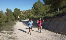 Antonio Lorente y Martha Pérez se llevan la The Walking White Runners