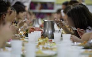 Repartirán fiambreras y botellas reutilizables en colegios de la Región para eliminar el uso de plásticos