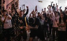 Las urnas avalan las protestas en Hong Kong