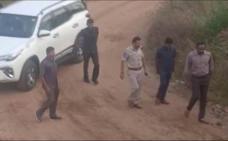 La policía mata a los 4 acusados de la violación de una joven en India