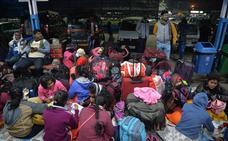 La islamofobia de una modificación legal en India incendia las calles del país