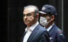 El expresidente de Nissan Carlos Ghosn, investigado por corrupción en Japón, huye a Líbano