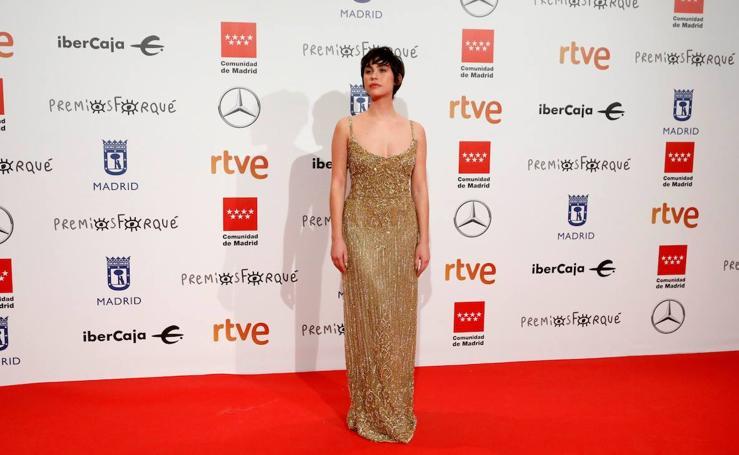 Los looks de los Premios Forqué 2020
