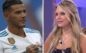 Arrestan a la modelo acusada de inventarse que el futbolista Theo Hernández la violó en Marbella