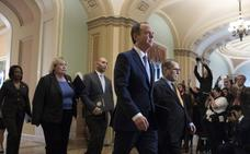 La fiscal que puede presumir de tres 'impeachments' en su carrera