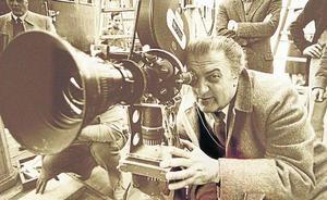 Italia se rinde a Fellini en el centenario de su nacimiento