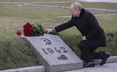 Putin acelera para asentar su poder ahora que el Parlamento todavía le es favorable