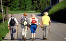 El Premio Nobel de Medicina Eric R. Kandel asegura que andar previene la pérdida de memoria