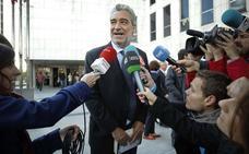 La presidenta madrileña ficha a Miguel Ángel Rodríguez como jefe de Gabinete