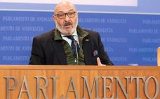 Una diputada de Vox en el Parlamento andaluz acusa a sus compañeros de acoso
