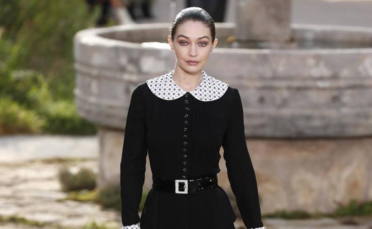 Chanel: Alta Costura Primavera/Verano 2020