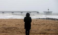 'Gloria' deja nevadas, inundaciones y destrozos a su paso por España