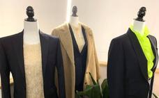 La sastrería coge medida a la moda española