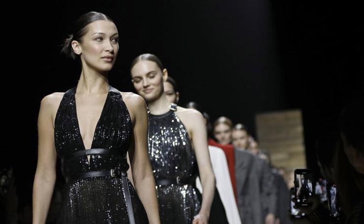 Michael Kors: New York Fashion Week Otoño/Invierno 2020