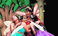 'El secreto de las hadas, el musical'