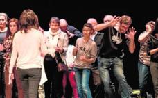 Teatro Foro en el II Festival Enclave Mujer