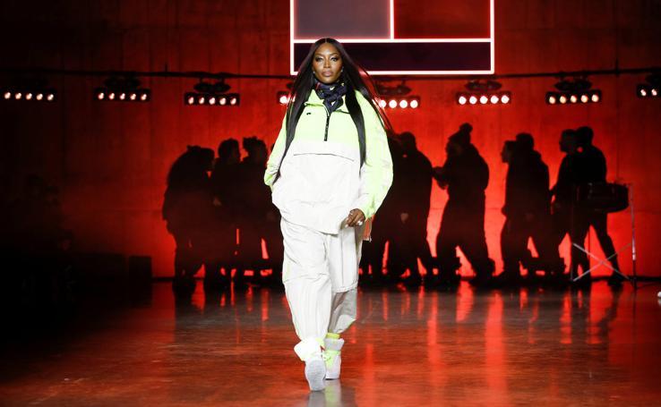 TommyNow: Londres Fashion Week Otoño/Invierno 2020