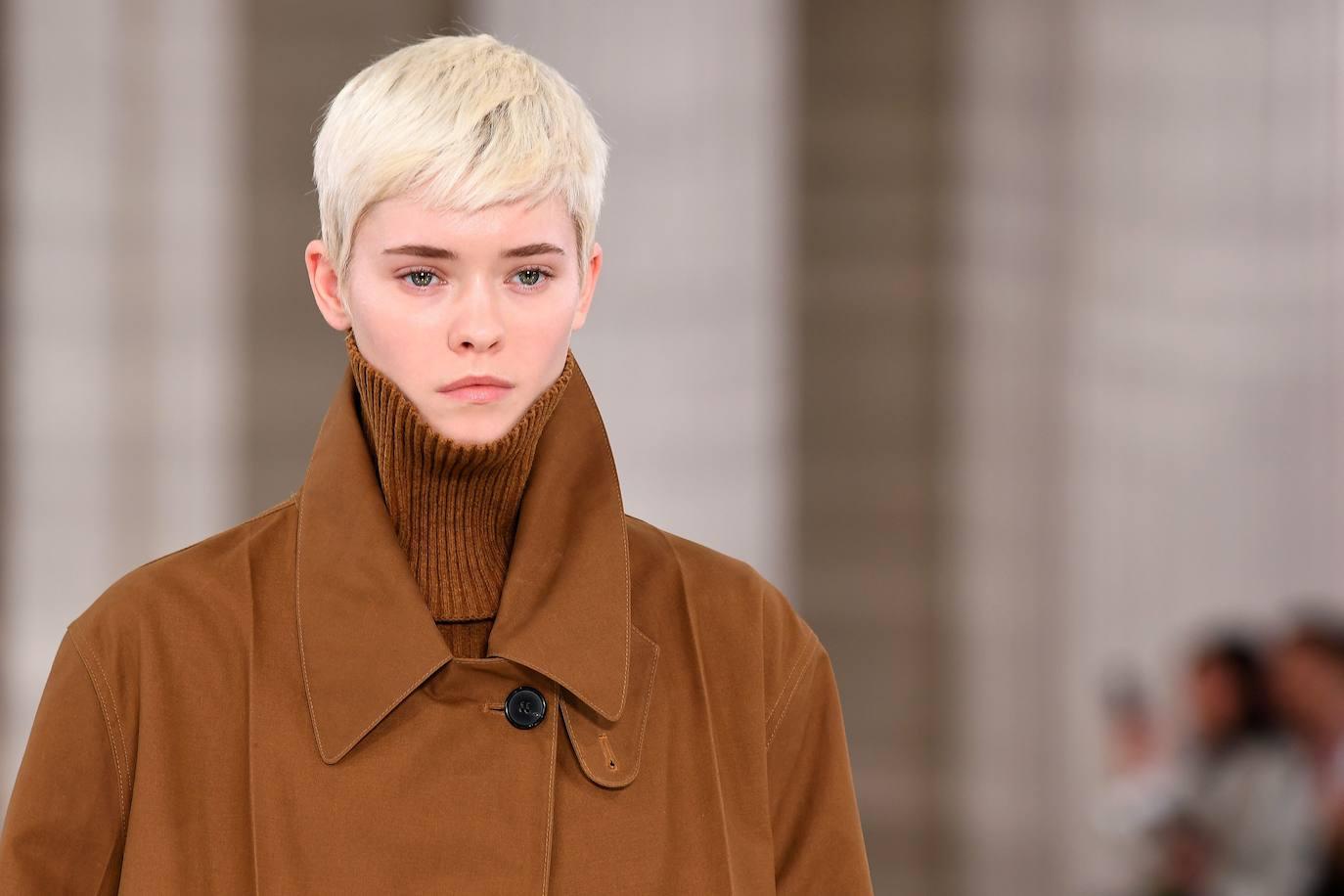Victoria Beckham: Londres Fashion Week Otoño/Invierno 2020