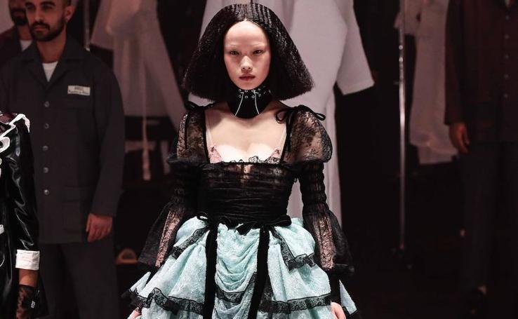 Gucci: Milán Fashion Week Otoño/invierno 2020