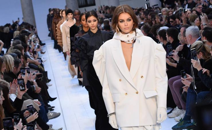 Max Mara: Milán Fashion Week Otoño/invierno 2020
