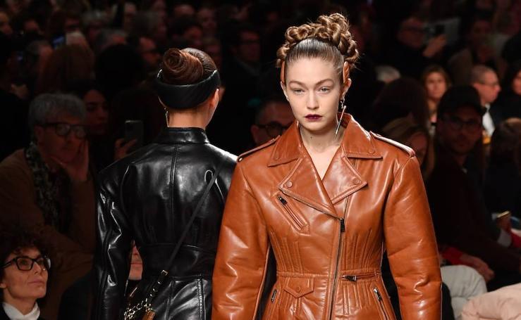 Fendi: Milán Fashion Week Otoño/Invierno 2020