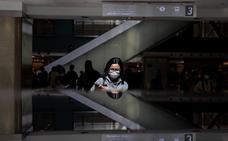 El coronavirus se ceba con la economía e infecta a las empresas españolas en China