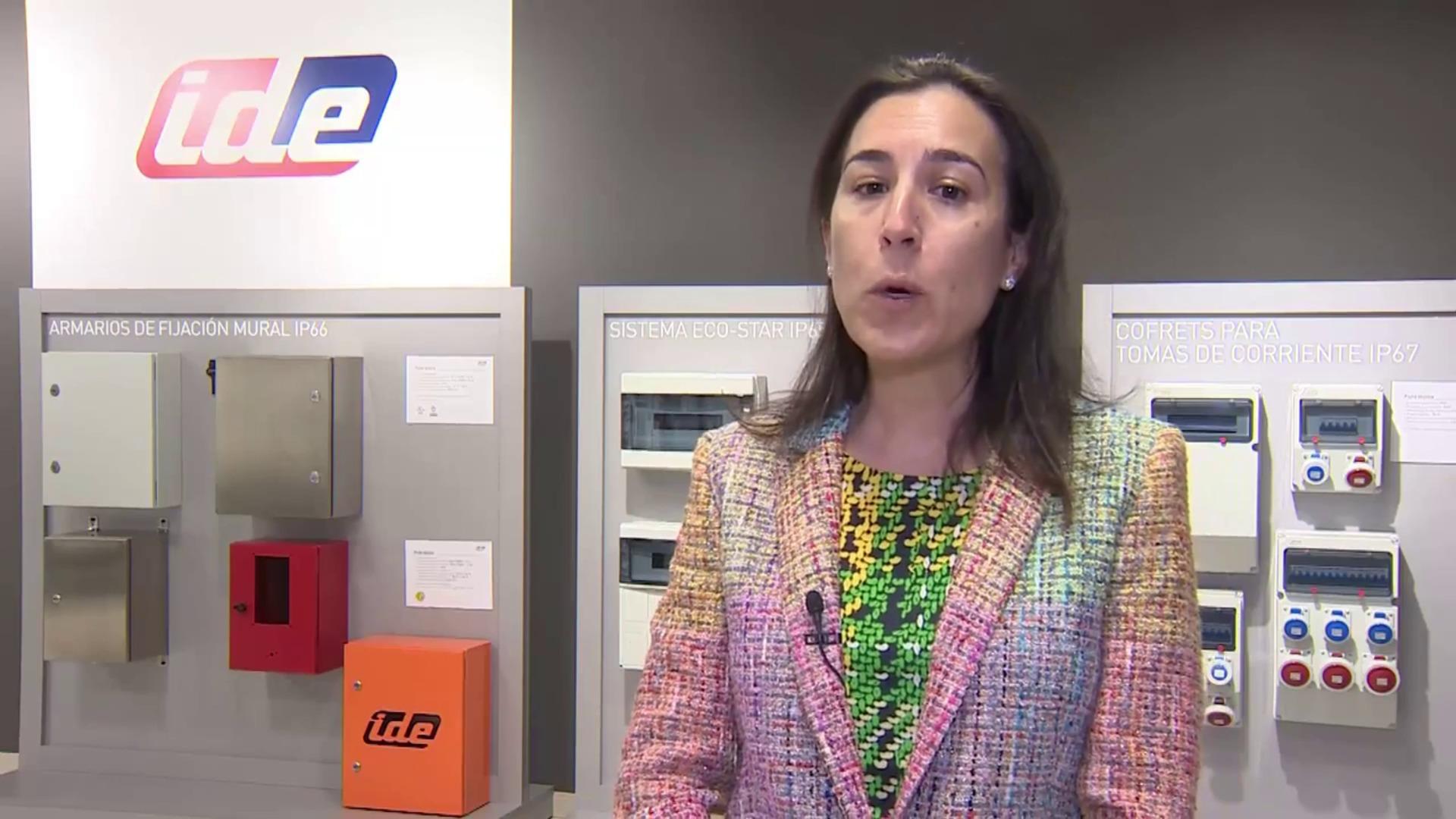 IDE Electric se alza con el Premio Pyme del Año en Zaragoza