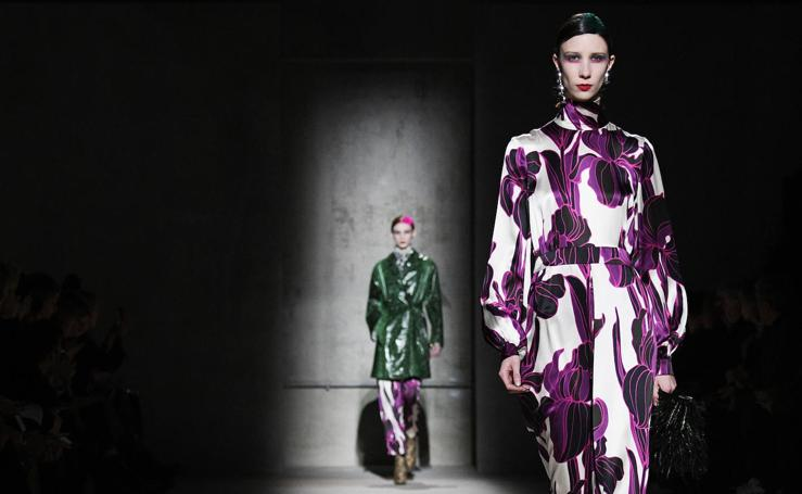 Dries Van Noten: París Fashion Week Otoño/Invierno 2020