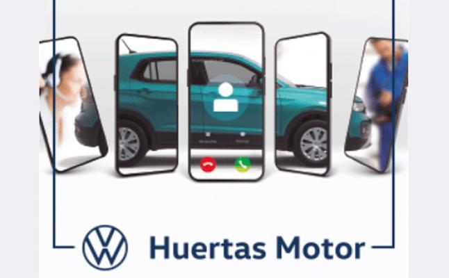 Huertas Motor, comprometidos más que nunca con sus clientes