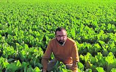 Sebastián Sánchez: «Me he dado cuenta de que la agricultura ecológica no es suficiente»
