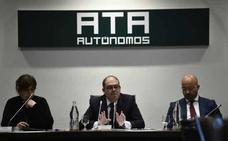ATA avisa de que lo peor «aún no ha llegado» en la caída de bajas de los autónomos