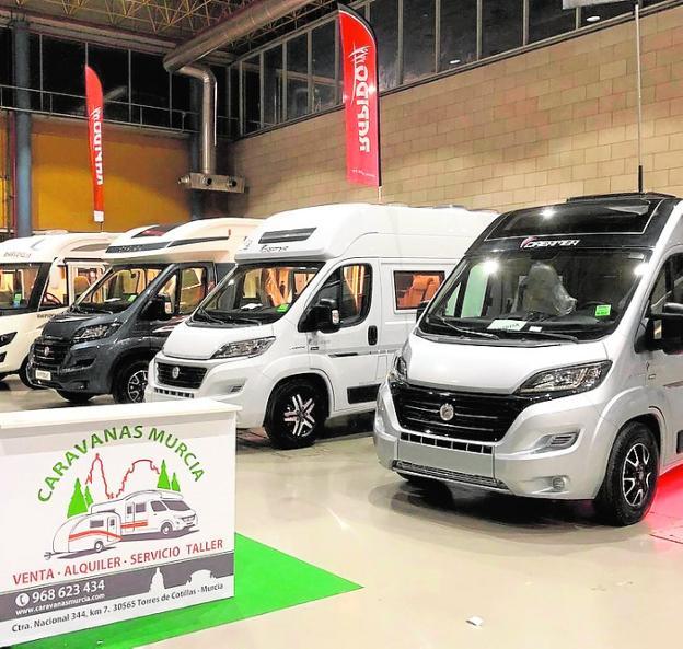 Caravanas Murcia El Placer De Viajar De Forma Diferente La Verdad