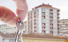 El precio de la vivienda baja un 1,9% desde marzo